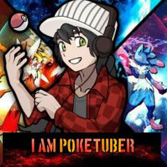 I AM POKETUBER