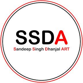 SSD ART