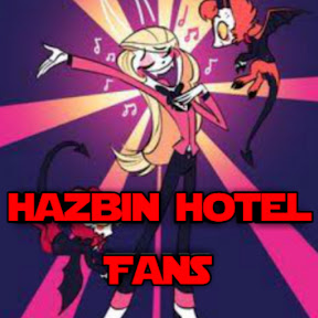 Bienvenido a hazbin hotel Fans