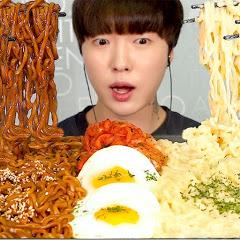 Jinwoo ASMR 진우