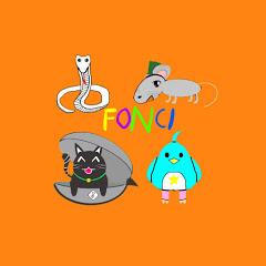 FONClch[フォンクルチャンネル]
