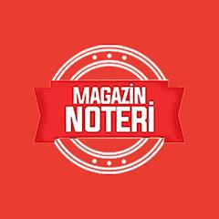 Magazin Noteri