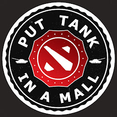 Put Tank In A Mall