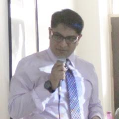 Mrunal Patel