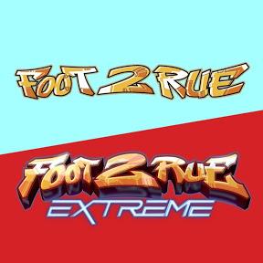 Foot 2 Rue / Foot 2 Rue Extrême
