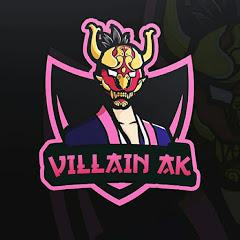 VILLAIN AK