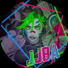 「JJBA」 Studio