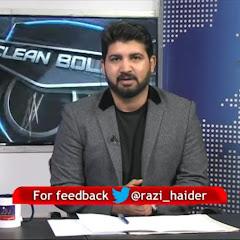 Rizwan Haider
