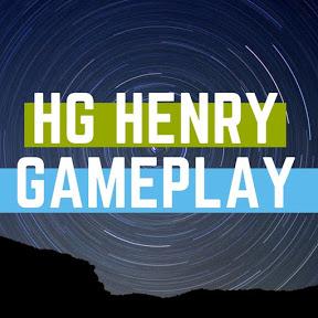 Jogabilidade de Henry fabiano