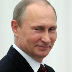 Владимир Путин BG