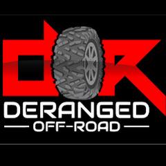 Deranged Off-Road