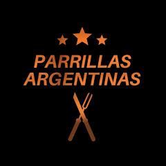 Parrillas Argentinas