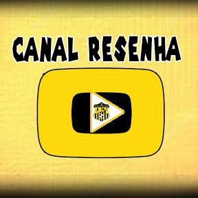 CANAL RESENHA