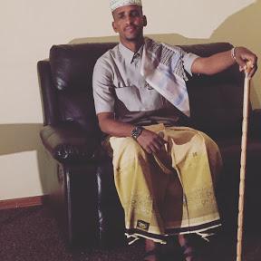 AHMED SOMALILANDERS