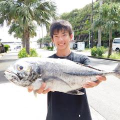 どぅるの釣り日誌