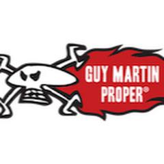 Guy Martin Proper