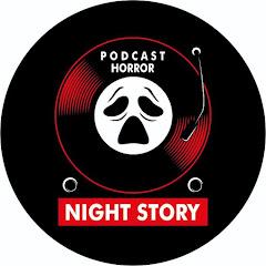 Podcast Horor Night Story