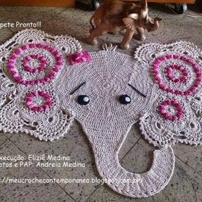 Meu Crochê Contemporâneo
