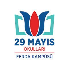29 Mayıs Okulları Ferda Anaokulu
