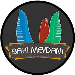 BAKI MEYDANI