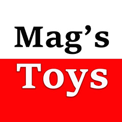 Mag's Toys