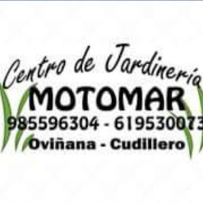 Motomar maquinaria