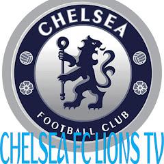 CHELSEA FC LIONS TV