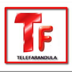 TELEFARANDULA