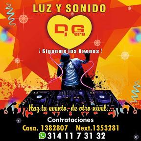 DJ GERA manzanillo colima
