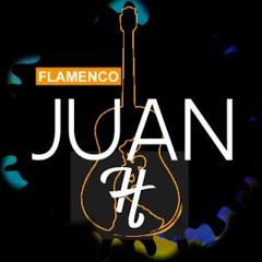 Flamenco Juan Heredia