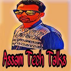 Assam Tech Talks