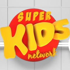 Super Kids Network Nursery Rhymes & Cartoon Songs
