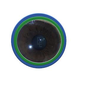 Planet Lenseye