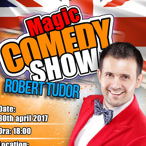 Magicianul Robert Tudor