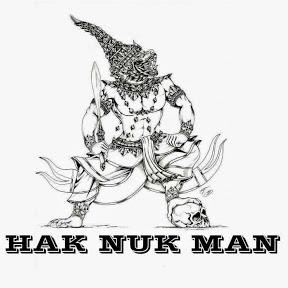 Hak Nuk Man
