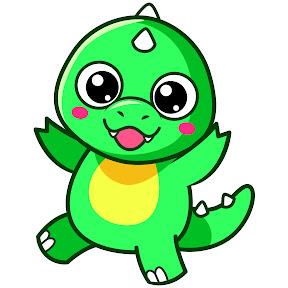 BabyDino - Nursery Rhymes and Kids Songs