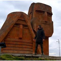 Арутюн Акопян из Арцаха