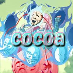 black cocoa