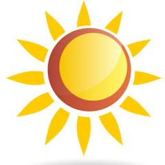 Sun entertainer