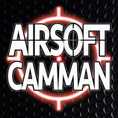 Airsoft CamMan