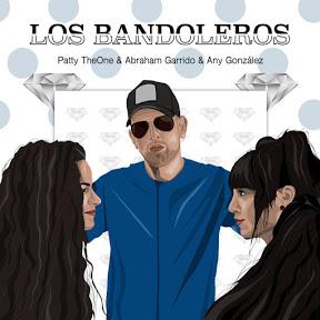 Patty Theone BANDOLEROS