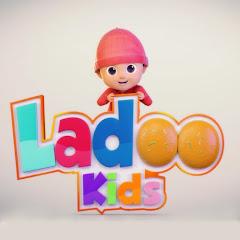 Ladoo Kids Hindi Nursery Rhymes
