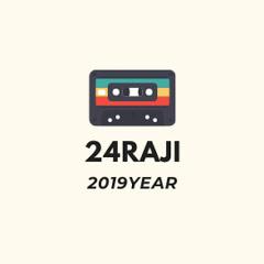24RAJI 【西野亮廣エンタメ研究所 : 新米サロンメンバー応援企画】
