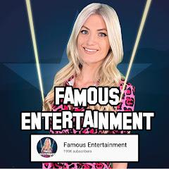 Famous Entertainment