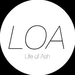 Life of Ash