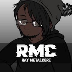 Ray Metalcore Anime