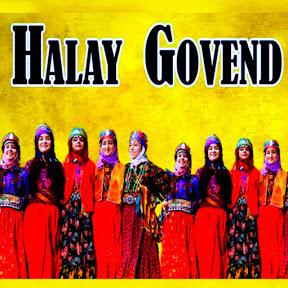Halay Govend Tv 2020