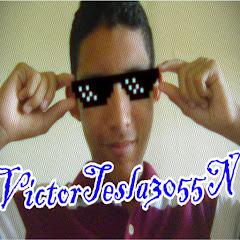 -VictorTesla3055- \TouchPad/