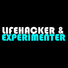 Lifehacker & Experimenter