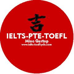 IELTS ve TOEFL